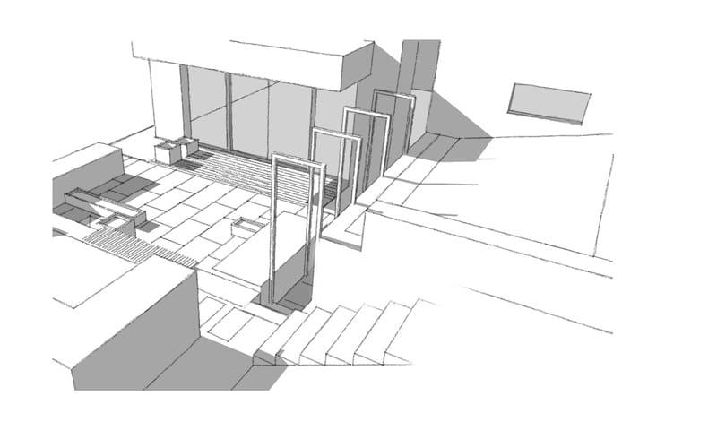 GartenZauner Perspektive Planung