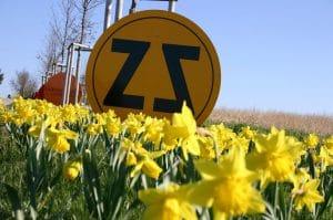 GartenZauner Frühling