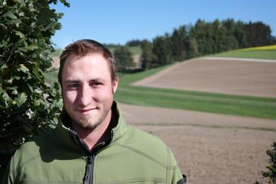 GartenZauner Daniel Hauder