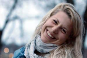 GartenZauner Team Katharina Wimmer