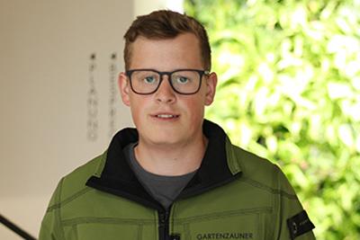 Florian Maresch Landschaftsgärtner
