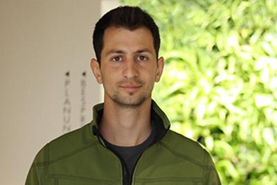 Peyman Allahyari Landschaftsgärtner Lehrling