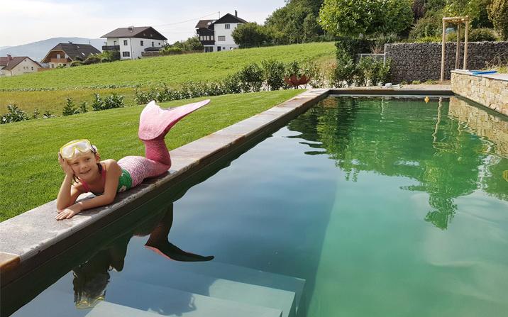 Gartengestaltung OÖ, Oberösterreich, Naturell, Schwimmteich, Landschaftsgärtner, Garten, Feinstes GartenhandwerkGartengestaltung von GartenZauner, Gartenplanung, Gartenbau, Gartenpflege