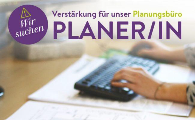 wir suchen Verstärkung, Planungsbüro, Planer, Planerin, gesucht, Jobsuche, Gartenplanung, Landschaftsarchitektur