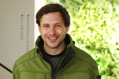 Iason Pifeas, gartenzauner, team, Landschaftsgärtner