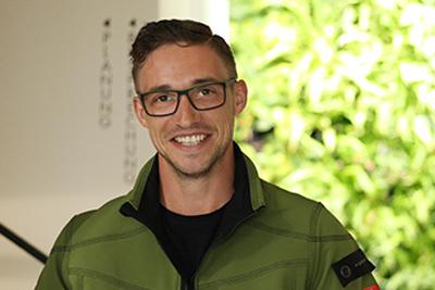 Johannes Stöttner Landschaftsgärtner-Meister Bauleitung, Sachverständiger für Schwimmteich