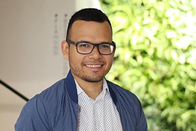 Ricardo Gonzalez, gartenzauner
