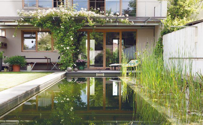 Wasser im Garten Gartenraum Magazin GartenZauner