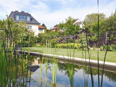 Gartentrends 2020 - Unsere Top 7 für Ihren Garten