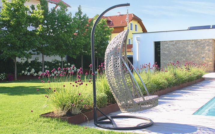 Gartentrends 2020 - Das neue Wohnen im Garten