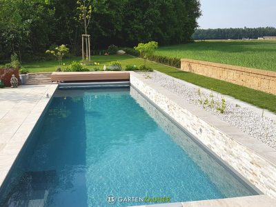 Naturpool baden