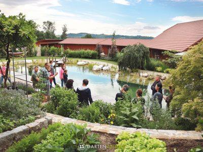 Wasser-tour GartenZauner