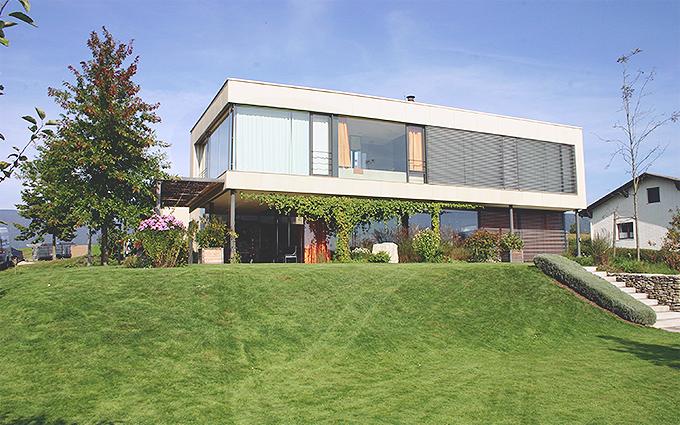 Landschaftsarchitektur GartenZauner