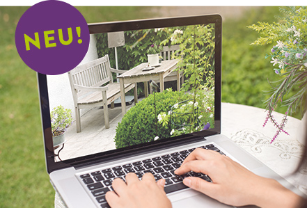 GartenZauner kostenlose webinnre