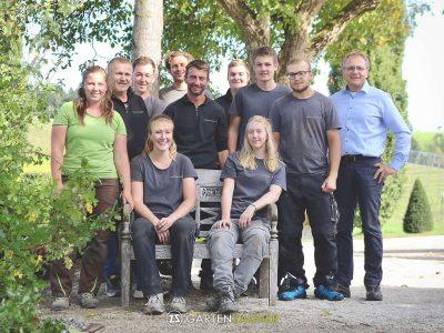 Lehrlingsgarten 2021_GartenZauner